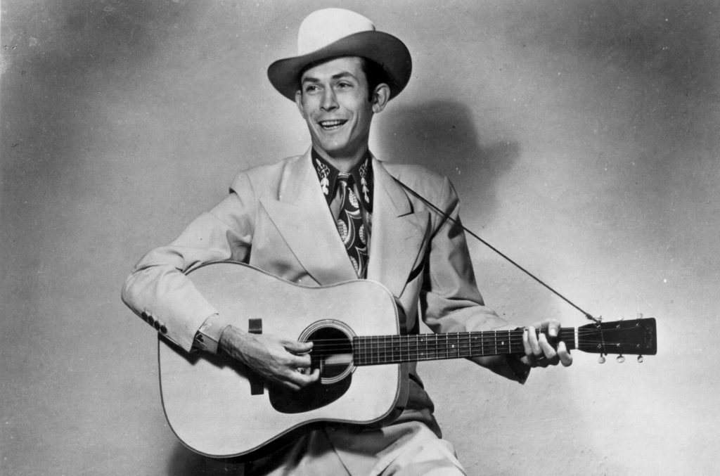Hank Williams Country Music