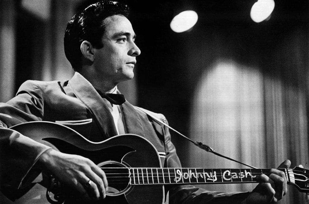 Johnny Cash Country Music