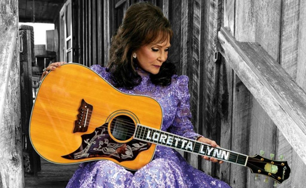 Loretta Lyn Country Music